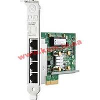 Сетевая карта HP 647594-B21 Ethernet 1Gb 4-port 331T Adapter (647594-B21)