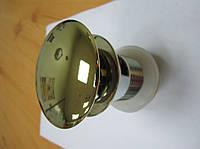 Донный клапан для умывальника - золото, фото 1