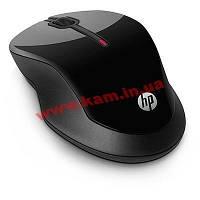 Мышь HP Wireless Optical Mouse X3500 Black (H4K65AA)