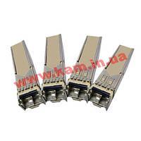 SW 4Gbps SFP transcvr pair (22R4242)