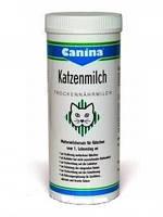 Заменитель молока для котят Canina (Канина) Katzenmilch 150 гр