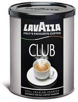 Кофе молотый Lavazza Club 250 g.