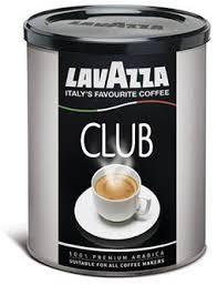 Кофе молотый Lavazza Club 250 g. - Интернет магазин Coffee-Express в Киеве