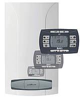 Baxi LUNA 3 Comfort AIR 250 Fi 9,3-24кВт настенный газовый турбированный двухконтурный котел