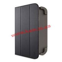 Чехол Galaxy Note 8.0 Belkin Tri-Fold Folio Stand черный (F7P088vfC00)