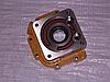 Насос шестеренчатый КПП  CBG120-15 XZ657, фото 2