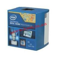 Процессор Inte Xeon E3-1220V3 (BX80646E31220V3)