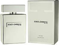 Dolce gabbana the one platinum men