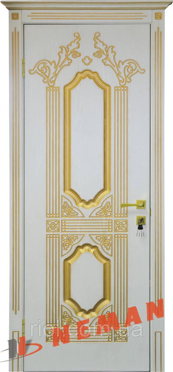 Дверь межкомнатная Корона серия Вип