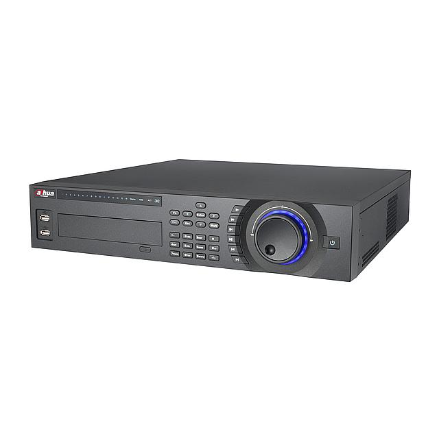 IP-видеорегистратор 32-х канальный Dahua DH-NVR5832