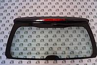 Стекло задние в сборе б/у Smart ForTwo 450 Q0001378V009C41A00