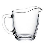 Молочник стеклянный Basic 55042