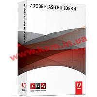Flash Builder Prem 4.7 Multiple Platforms International English AOO License TLP1 (65207637AD01A00)