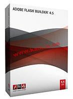 Flash Builder Std 4.5 Multiple Platforms International English AOO License TLP1 (65125866AD01A00)
