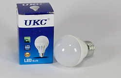 Лампочка LED LAMP E27 3W  UKC