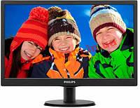 """LED Монитор 18,5"""" Philips 193V5LSB2/10"""
