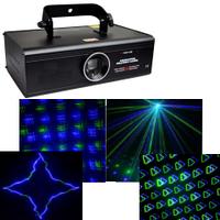 Лазерне шоу BEFS008GB
