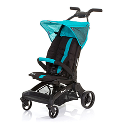 Прогулочная коляска ABC Design Take Off Coral