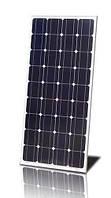 Монокристалическая солнечная панель (батарея) ALM-100M 100Вт