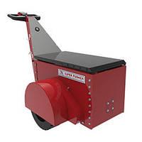 Машина для перемещения грузов Dual Motor Super Power Pusher