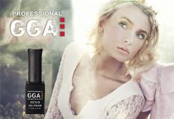 гель лак gga professional, купить гель лак gga professional