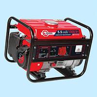 Генератор бензиновый INTERTOOL DT-1111 (1.0 кВт)