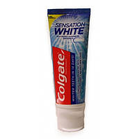 "Зубная паста ""Colgate Sensation White""75 мл.Дания"