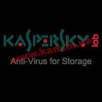 Kaspersky Anti-Virus for Storage Renewal 1 year Band K: 10-14 (KL4221OAKFR)