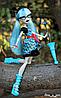 Лялька монстер хай Чумова злиття Гулія Йелпс Monster High Freaky Fusion Ghoulia