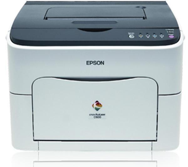 Заправка картриджей к принтеру Epson AcuLaser C1600