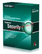 Kaspersky Security for File Server Public Sector Renewal 1 year Band M: 15-19 (KL4231OAMFD)