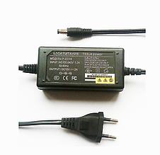 Комплект видеонаблюдения HDCVI 4-х канальный 1080р Dahua KIT6-уличный, фото 3