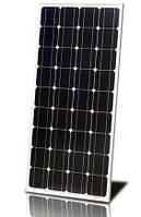 Монокристалическая солнечная панель (батарея) ALM-120M 120Вт, фото 1