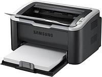 Обнуление принтера (снятие защиты от заправки) Samsung ML-1661