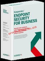 Kaspersky Total Security for Business Base 1 year Band R: 100-149 (KL4869OARFS)