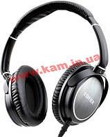 Наушники EDIFIER H850 BLACK (H850 BLACK)