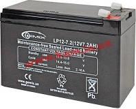 Батарея к ИБП GEMIX 12В 7.5 Ач (LP12-7.5)