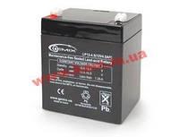 Батарея к ИБП GEMIX 12В 4.5 Ач (LP12-4.5)
