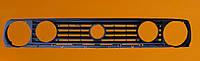 Решетка радиатора Polcar 9534055 VW golf 2