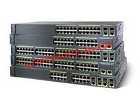 Коммутатор Cisco Catalyst 2960 Plus (WS-C2960+24TC-L)