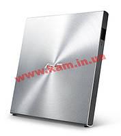 Оптический привод Внешний DVD-RW Asus SDRW-08U5S-U/ SIL/ G/ AS (90DD0112-M20000) S (90DD0112-M20000)
