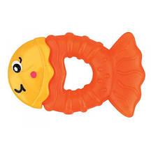 Погремушка прорезыватель Рыбка K's Kids 10739 EUT/02-76