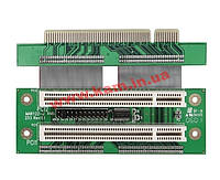 Riser Card MOREX PCI-2xPCI, размеры 102 x 39 x 27 (MAR121-J)