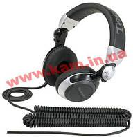 Наушники PANASONIC RP-DJ1215 (RP-DJ1215E-S)