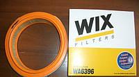 Фильтр воздушный ВАЗ 2101-2107, ВАЗ 2108-09, WA6396 (пр-во WIX-Filtron)