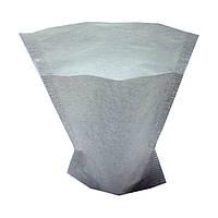 Фильтр-пакеты для заваривания чая и травяных смесей 100 шт