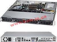 Серверная платформа SUPERMICRO (SYS-5018D-MTF)