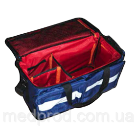 Сумка спасателя для медсанчастей и МЧС тип 1, 65х35х30