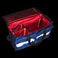 Сумка спасателя для медсанчастей и МЧС тип 1 65х35х30