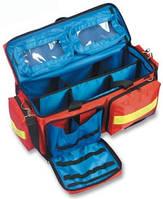 Сумка спасателя реанимационная для медсанчастей и МЧС тип 2
